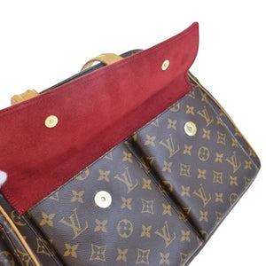 Louis Vuitton Multipli Cite Shoulder bag 24 hour