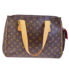 Louis Vuitton Multipli Cite Shoulder bag business bag