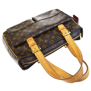 Louis Vuitton Multipli Cite Shoulder bag men bag