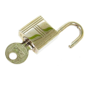 Hermes padlock authentic