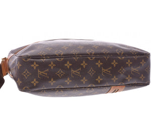 Louis Vuitton Monogram 2Way Bosphore Bag