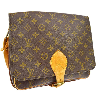 Cartouchiere GM Monogram Louis Vuitton