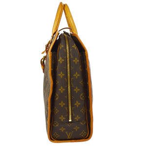 Louis Vuitton Soft Briefcase Rivoli  on Etsy