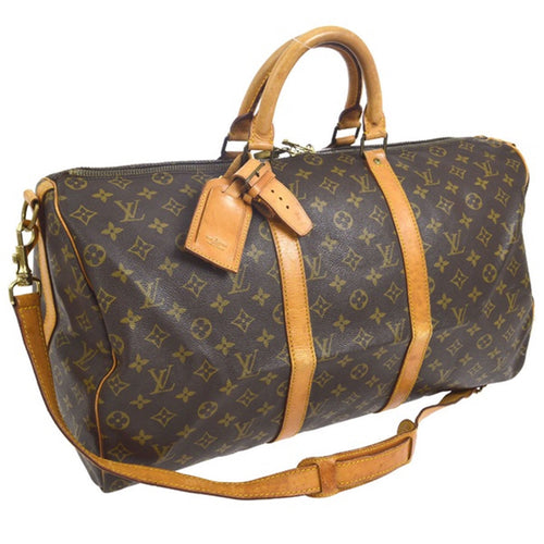 Keepall 50 Bandouliere 2way Louis vuitton