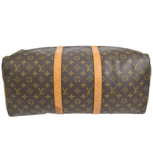 Louis Vuitton Keepall 50 Bandouliere 2way  on Etsy