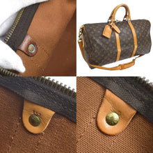 Louis Vuitton Keepall 50 Bandouliere 2way