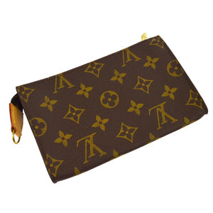 Louis Vuitton Monogram Pochette at the real real