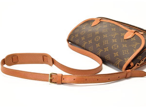 Louis vuitton Monogram Men's Crossbody