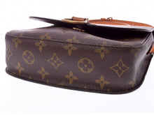 Louis Vuitton Mini Saint Cloud crossbody bag