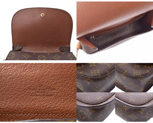 Louis Vuitton Monogram Mini Saint-Cloud, most wanted crossbody louis vuitton