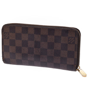 Louis Vuitton Damier Zippy Wallet