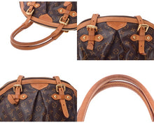 Louis Vuitton Monogram Tivoli GM HandBag