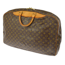 Louis Vuitton Alize 24 Hour   Travel Bag