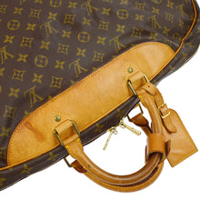 LOUIS VUITTON ALIZE 24 HEURES  TRAVEL HAND BAG on Etsy