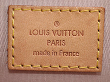 LOUIS VUITTON Vernis Alma BB best price