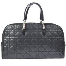 CHRISTIAN DIOR Quilted Cannage Hand Bag tradesy