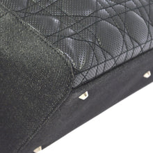 CHRISTIAN DIOR Quilted Cannage Hand Bag