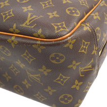 LOUIS VUITTON DEAUVILLE BUSINESS HAND BAG at tradesy