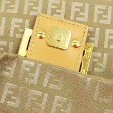 FENDI Zucca Mamma Baguette Shoulder Bag at Etsy