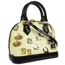LOUIS VUITTON Alma Sticker BB, Louis Vuitton Limited Edition From the Spring 2015 Collection