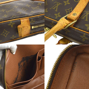 Louis Vuitton Porte Documents Voyage, Business Bag Satchel, Voyage Vintage Louis Vuitton,