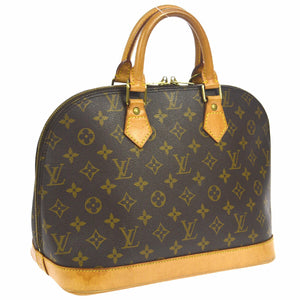 Louis Vuitton Monogram Alma PM at etsy
