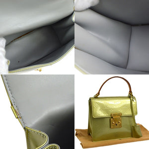 Louis Vuitton Vernis Spring Street Bag