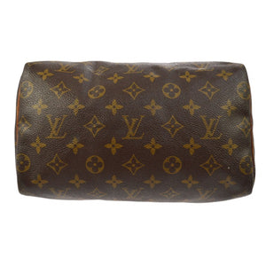 Louis Vuitton Monogram Speedy 25 vestiaire collective