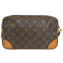 LOUIS VUITTON Vintage Monogram Marly Dragonne GM vestiaire collective