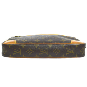 LOUIS VUITTON Vintage Monogram Marly Dragonne GM tradesy