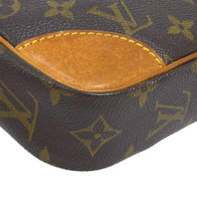 LOUIS VUITTON Vintage Monogram Marly Dragonne GM