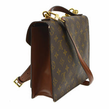 LOUIS VUITTON Monogram Monceau 26 the real real