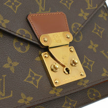 LOUIS VUITTON Monogram Monceau 26 on Etsy