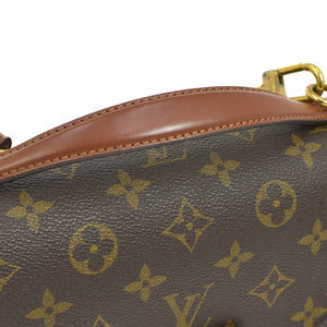 LOUIS VUITTON Monogram Monceau 26 men's bag