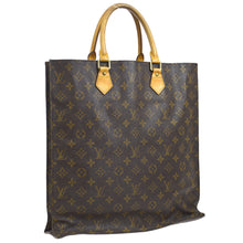 Louis Vuitton Monogram Sac Plat