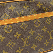 LOUIS VUITTON Vintage Monogram Compiegne 23 best price