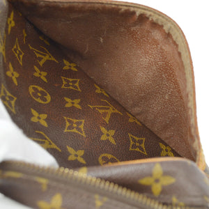 LOUIS VUITTON Vintage Monogram Compiegne 23, louis vuitton men's gift