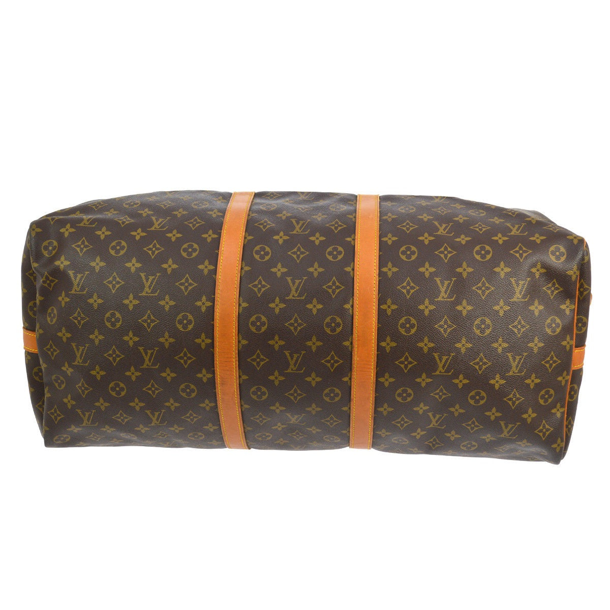 3ad5b45db Louis Vuitton Monogram Keepall 60 Bandoulière – Luxury Boutique Italy
