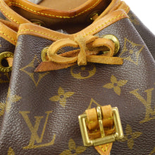 Louis Vuitton Montsouris mini backpack