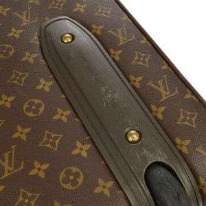 LOUIS VUITTON Monogram Pégase 55 at tradesy