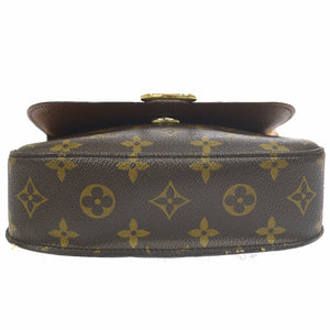 LOUIS VUITTON Monogram MM Saint Cloud tradesy
