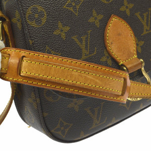 LOUIS VUITTON Monogram MM Saint Cloud vestiaire collective