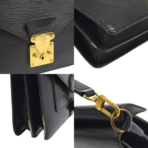 Louis Vuitton Biface Handbag