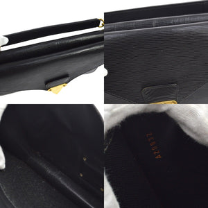 LOUIS VUITTON men's briefcase bag