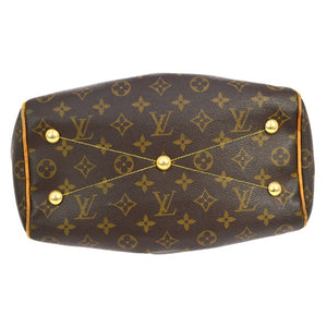 Tivoli Hand Tote Bag Louis Vuitton tradesy