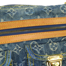 Louis Vuitton Denim BAGGY CROSSBODY TRADESY