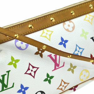 LOUIS VUITTON Multicolore Monogram Pochette Accessories vestiaire collective