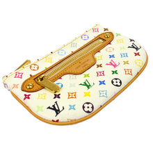 LOUIS VUITTON Multicolore Monogram Pochette Accessories best price