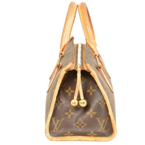 Louis Vuitton Monogram Popincourt Bag