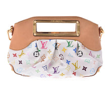 LOUIS VUITTON Multicolore Judy PM